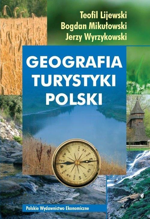 Geografia turystyki Polski