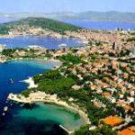 Chorwacja oraz wybrzeże dalmatyńskie